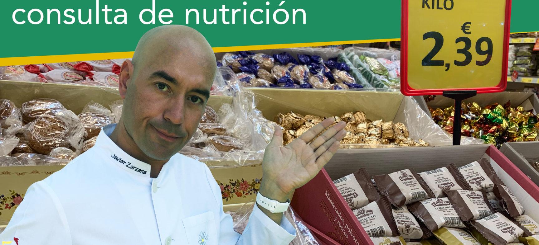 VEN A NUESTRA CONSULTA DE NUTRICIÓN